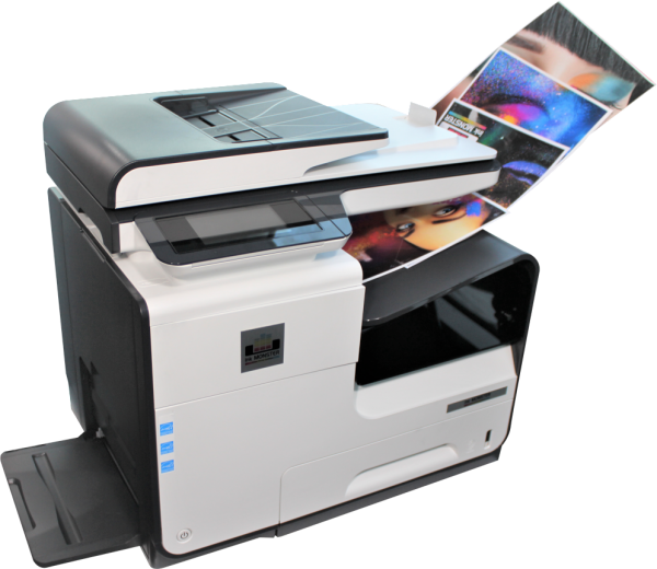 HP PageWide Pro 477dw / dn